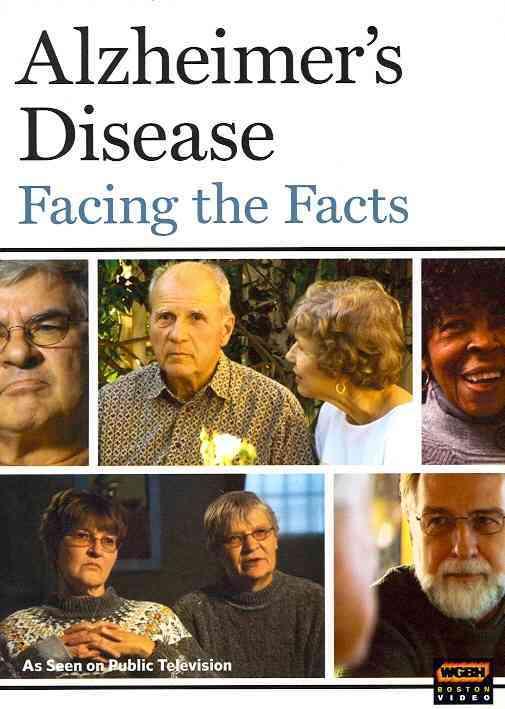 ALZHEIMER'S DISEASE:FACING THE FACTS (DVD)